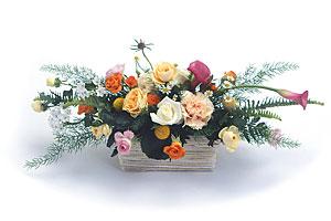 花束・アレンジのイメージ